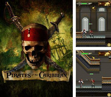 In addition to the game Contra: Retribution for mobile phone, you can download mobile game Pirates Of The Caribbean On Stranger Tides for free.