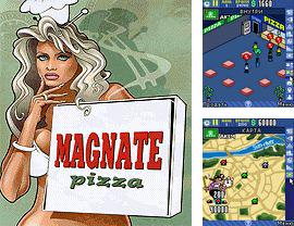 Pizza magnate