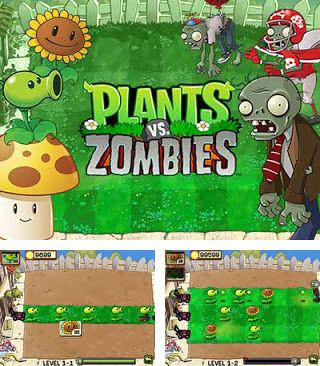 In addition to the game The amazing Spider-man: Webslinger for mobile phone, you can download mobile game Plants vs zombies 2014 for free.