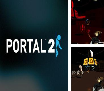 In addition to the game Black Jack Masters for mobile phone, you can download mobile game Portal 2 for free.