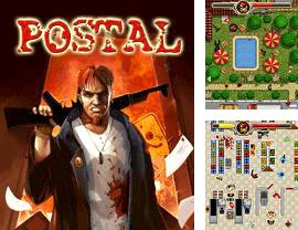 In addition to the game Terraria mobile for mobile phone, you can download mobile game Postal for free.