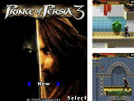 In addition to the game Sехdoku for mobile phone, you can download mobile game Prince of Persia 3 for free.