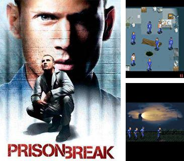 In addition to the game Orion in the city 2 for mobile phone, you can download mobile game Prison break for free.