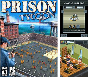 Download free mobile game: Prison Tycoon - download free games for mobile phone.