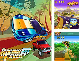 In addition to the game Minecraft 2D Clone for mobile phone, you can download mobile game Racing Fever GT 3D for free.