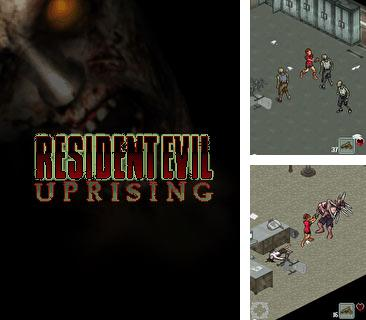 In addition to the game Bird shooter for mobile phone, you can download mobile game Resident Evil: Uprising for free.