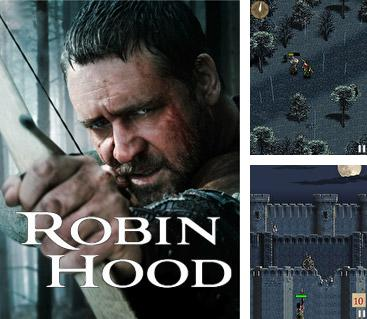 In addition to the game Bad Girl: Beach Party for mobile phone, you can download mobile game Robin Hood  The Movie Game for free.