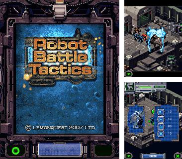 In addition to the game Sех Mansion Oral Office for mobile phone, you can download mobile game Robot Battle Tactics for free.