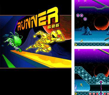 In addition to the game Hat Trick Pinball for mobile phone, you can download mobile game Runner 626 for free.