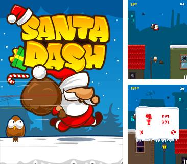 In addition to the game Miami Babes: Sехy Memory for mobile phone, you can download mobile game Santa Dash for free.