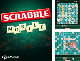 Download free mobile game: Scrabble Mobile - download free games for mobile phone.