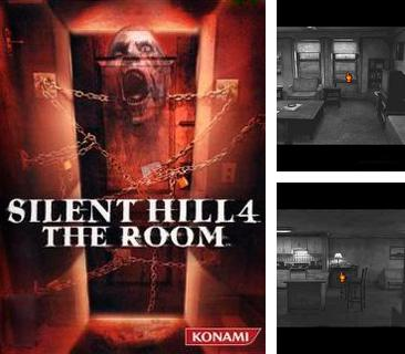 In addition to the game Disk shooter by MoongLabs for mobile phone, you can download mobile game Silent Hill 4: The Room for free.