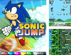 In addition to the game Mafia II Mobile 2 for mobile phone, you can download mobile game Sonic Jump for free.