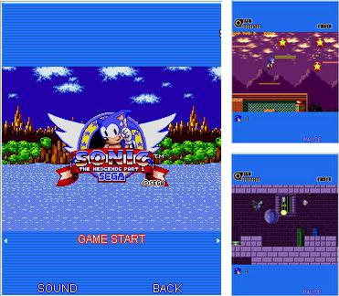 In addition to the game Dirty Jack: Pip show for mobile phone, you can download mobile game Sonic The Hedgehog: Part 1 for free.