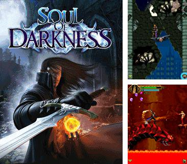 In addition to the game Angry Birds for mobile phone, you can download mobile game Soul of Darkness for free.
