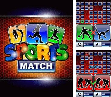 In addition to the game Hearts classic for mobile phone, you can download mobile game Sports match for free.