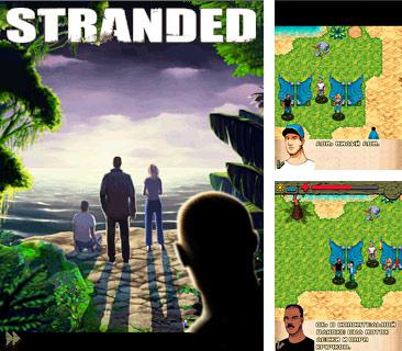 In addition to the game Casanova Jr.: Sех Hotel for mobile phone, you can download mobile game Stranded for free.