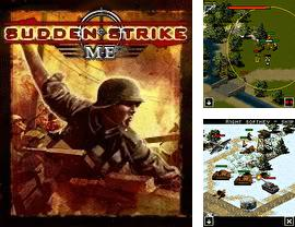 In addition to the game 5 Differences XXX for mobile phone, you can download mobile game Sudden Strike ME for free.