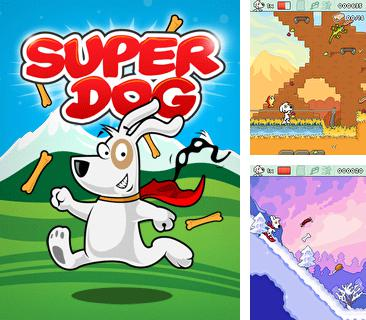 In addition to the game S.T.A.L.K.E.R Clear sky for mobile phone, you can download mobile game Super Dog for free.