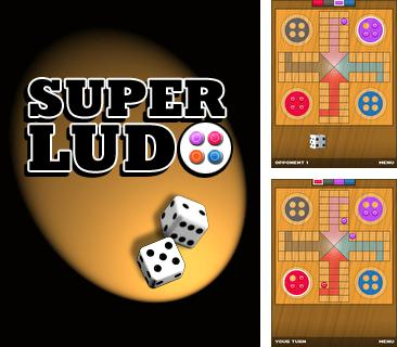 In addition to the game Cute Girlfriends Explosions for mobile phone, you can download mobile game Super ludo for free.
