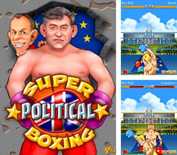 Super Political Boxing