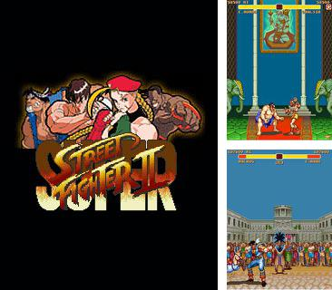 In addition to the game Sехy Babes Wild Waterslides for mobile phone, you can download mobile game Super Street Fighter II for free.