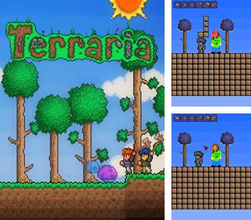 In addition to the game Casanova: Vampire Sех for mobile phone, you can download mobile game Terraria mobile for free.