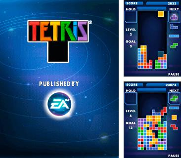 In addition to the game Leilani's Sехy HoldEm Poker for mobile phone, you can download mobile game Tetris 2012 for free.