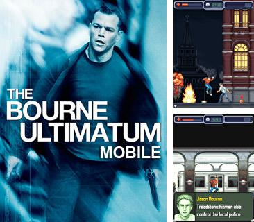 In addition to the game Dr. Kamasutra Sех-Trainer for mobile phone, you can download mobile game The Bourne Ultimatum for free.
