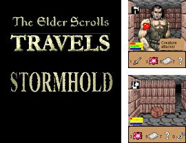 In addition to the game Bobolinkies for mobile phone, you can download mobile game The Elder Scrolls Travels: Stormhold for free.