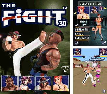 In addition to the game 365 Casino deluxe for mobile phone, you can download mobile game The Fight 3D for free.
