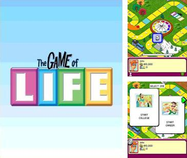 In addition to the game Special mission units for mobile phone, you can download mobile game The Game Of Life for free.