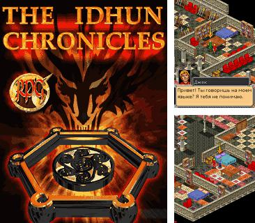 Download free mobile game: The Idhun Chronicles - download free games for mobile phone.