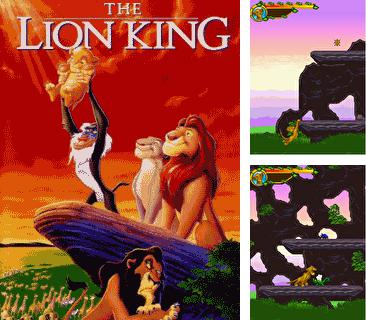 In addition to the game The Lion King for Android, you can download other free Android games for Samsung Galaxy Tab 4 10.1 SM-T531.