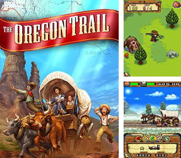 Download free mobile game: The Oregon Trail - download free games for mobile phone.
