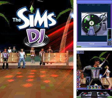 In addition to the game Puzzlegeddon for mobile phone, you can download mobile game The Sims DJ 3D for free.