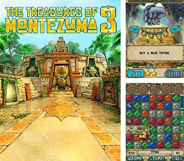 In addition to the game Edge of fire 2 for mobile phone, you can download mobile game The Treasures of Montezuma 3 for free.