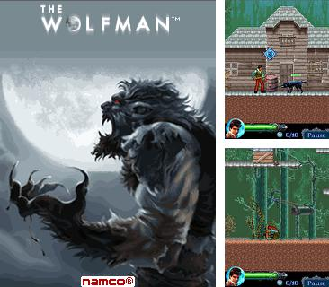 In addition to the game Christmas Express for mobile phone, you can download mobile game The Wolfman Mobile Game for free.