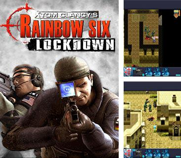 In addition to the game Triple X differences for mobile phone, you can download mobile game Tom Clancy's Rainbow Six: Lockdown for free.
