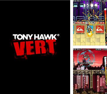 In addition to the game Monopoly: Here and Now for mobile phone, you can download mobile game Tony Hawk: Vert for free.