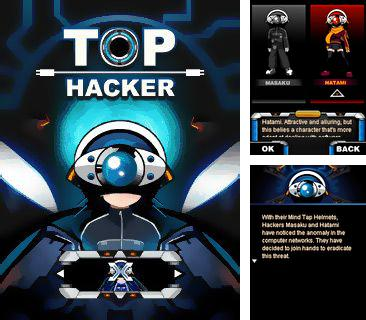 In addition to the game Amateur Home Housewives for mobile phone, you can download mobile game Top Hacker for free.