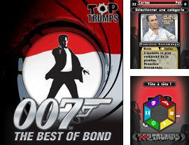 In addition to sis game Top Trumps 007 The Best of Bond for Nokia 6760 Slide,  you can download for free other games for Symbian.