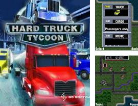 In addition to the game Park Me for mobile phone, you can download mobile game Truck Tycoon for free.