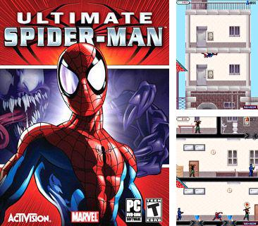 In addition to the game Flatout 3D for mobile phone, you can download mobile game Ultimate Spider-Man for free.