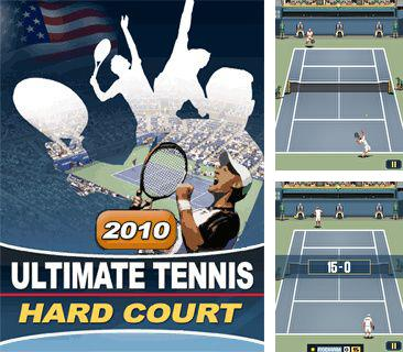 Ultimate Tennis Hard Court 2010