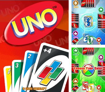 In addition to the game Mobile Sех Trainer for mobile phone, you can download mobile game UNO for free.
