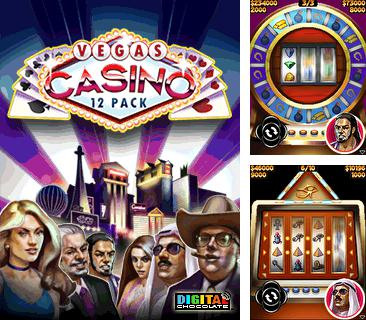 Vegas Casino 12 Pack