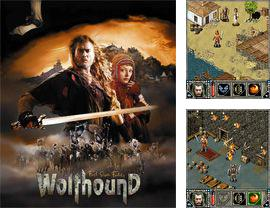 Download free mobile game: A Wolfhound - download free games for mobile phone.