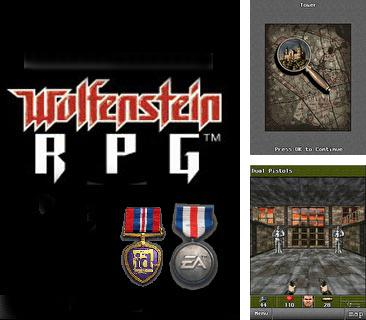 In addition to the game Wolfenstein RPG for Android, you can download other free Android games for Fly Nimbus 7.