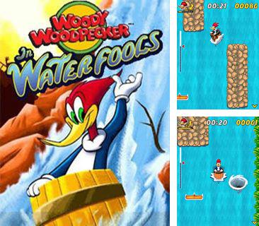 除了用于您手机的游戏Julia channel exposed,您还可以免费下载Woody Woodpecker in Waterfools,Woody Woodpecker in Waterfools。